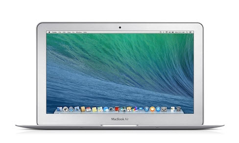 Apple MacBook Air 11 (2013) MD711LL/A