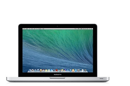 Apple MacBook Pro 13-inch 2012) MD101LL/A